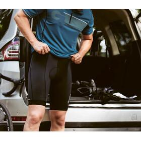 Gonso Cancun Shorts mit Pad Herren schwarz